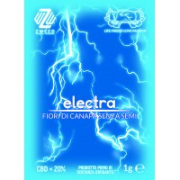 ZWEED ELECTRA 1GR