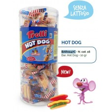 BARATTOLO HOT DOG Pz.60 GR.1
