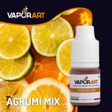Vaporart 10ml - Agrumi Mix NIC 0