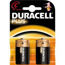 DURACELL 1/2 TORCIA BL.10X2 PLUS