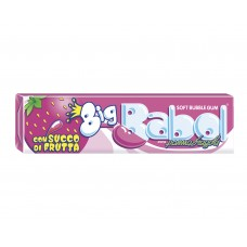 Big Babol Mega Panna/Fragola Stick  24PZ