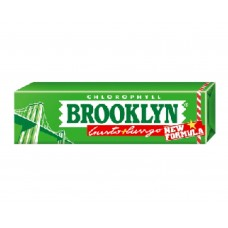 Brooklyn Chewing Gum Stick Chlorophyll