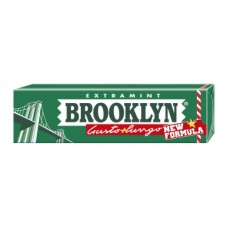 Brooklyn Chewing Gum Stick Extramint